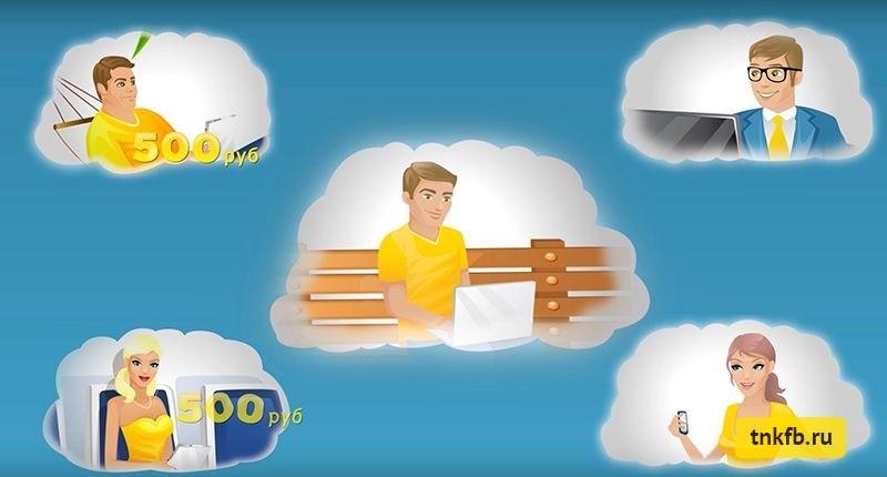 онлайн банкинг народного банка